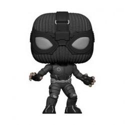Figuren Pop Marvel Far from Home Stealth Suit Spider-Man Funko Genf Shop Schweiz