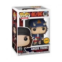 Figuren Pop Rock AC/DC Angus Young Chase Limitierte Auflage Funko Genf Shop Schweiz