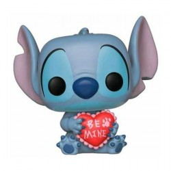 Figurine Pop Disney Stitch Valentine Edition Limitée Funko Boutique Geneve Suisse