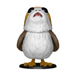 Pop 10 inch Star Wars The Last Jedi Porg