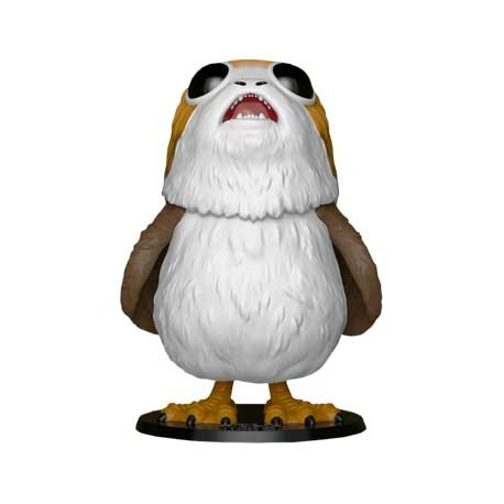 Figur Pop 10 inch Star Wars The Last Jedi Porg Funko Geneva Store Switzerland