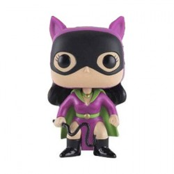 Figur Pop DC Comics Catwoman Legion Of Collectors Limited Edition Funko Geneva Store Switzerland
