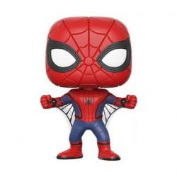 Figuren Pop Marvel Collector Corp Spider-man Homecoming Limitierte Auflage Funko Genf Shop Schweiz