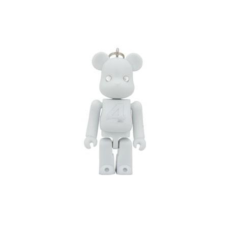 Figur Bearbrick Birthday April by Medicom x Swarovski MedicomToy Geneva Store Switzerland