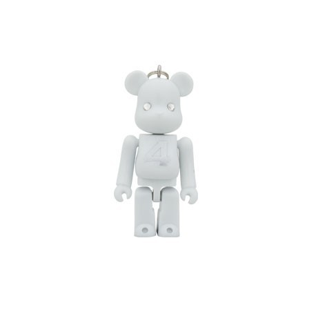 Figur Bearbrick Birthday : Avril MedicomToy Little Toys Geneva