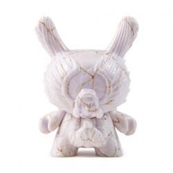 Figur 12.5 cm Arcane Divination Gabriel Archangel Dunny by J*RYU Kidrobot Geneva Store Switzerland