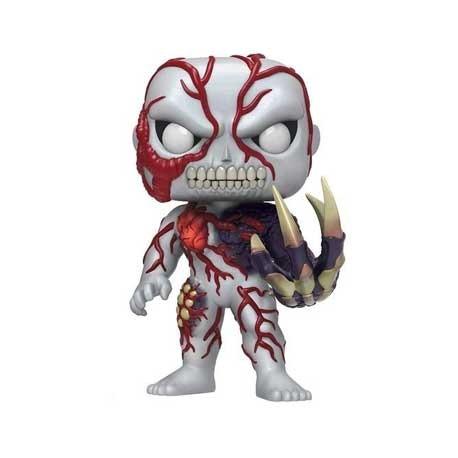 Figur Pop 6 inch Resident Evil Tyrant Limited Edition Funko Geneva Store Switzerland