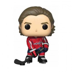 Figurine Pop Sports Hockey NHL Capitials TJ Oshie (Rare) Funko Boutique Geneve Suisse