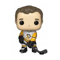 Figur Pop Sports Hockey NHL Penguins Evgeni Malkin Away Jersey Funko Geneva Store Switzerland