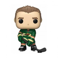 Figuren Pop Sports Hockey NHL Wild Zach Parise Funko Genf Shop Schweiz