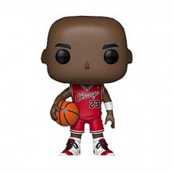 Figuren Pop Basketball NBA Bulls Michael Jordan Rookie Uniform Limitierte Auflage Funko Genf Shop Schweiz