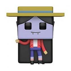 Figurine Pop Cartoons Adventure Time Minecraft Marceline Funko Boutique Geneve Suisse