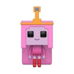 Figur Pop Cartoons Adventure Time Minecraft Princess Bubblegum Funko Geneva Store Switzerland