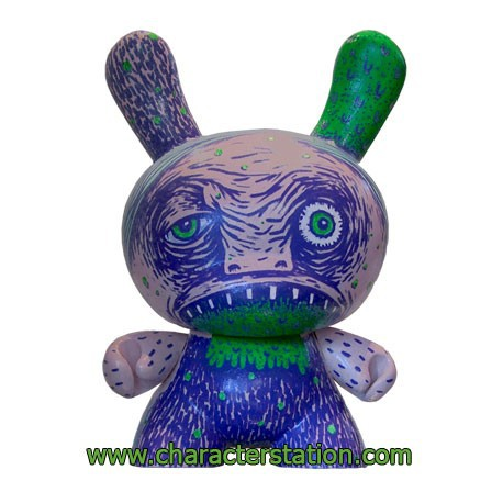 Figur Dunny by Dr.Acid Kidrobot Geneva Store Switzerland