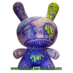 Figuren Dunny von Dr.Acid Kidrobot Genf Shop Schweiz