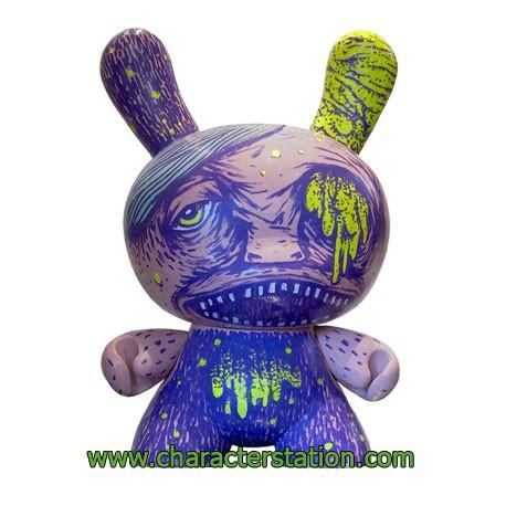 Figurine Dunny par Dr.Acid Kidrobot Boutique Geneve Suisse