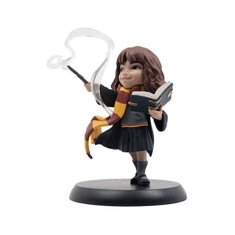 Figur Harry Potter Hermione First Spell Q-Fig Quantum Mechanix Geneva Store Switzerland