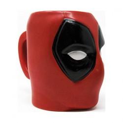 Figur Marvel Deadpool Mug Pyramid International Geneva Store Switzerland