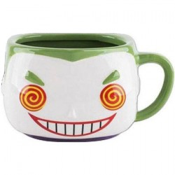 Figur Funko Pop Joker Mug Limited Edition Funko Geneva Store Switzerland