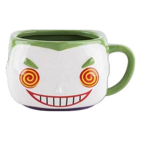 Figurine Funko Pop Tasse Joker Edition Limitée Funko Boutique Geneve Suisse