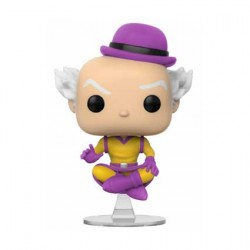 Figur Pop ECCC 2019 Pop Heroes DC Mr. Mxyzptlk Limited Edition Funko Geneva Store Switzerland