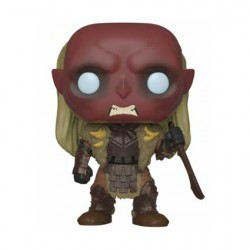 Figuren Pop ECCC 2019 Lord of the Rings Grishnakh Limitierte Auflage Funko Genf Shop Schweiz