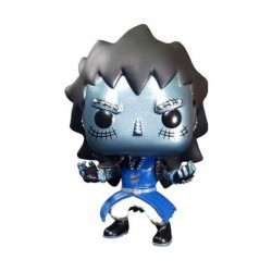 Figurine Pop ECCC 2019 Fairy Tail Gajeel with Dragons Scale Edition Limitée Funko Boutique Geneve Suisse