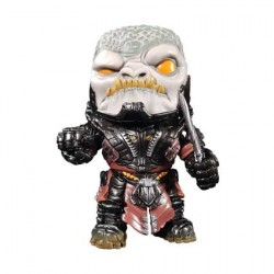 Figuren Pop 15 cm ECCC 2019 Gears of War General RAAM Limitierte Auflage Funko Genf Shop Schweiz
