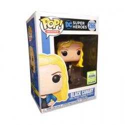 Figurine Pop ECCC 2019 Green Arrow Black Canary Edition Limitée Funko Boutique Geneve Suisse