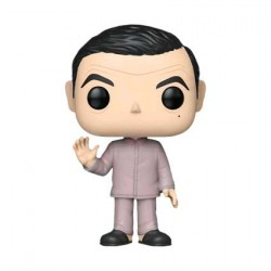Figur Pop Mr Bean in Pajamas Funko Geneva Store Switzerland