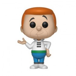 Figur Pop Cartoons Hanna Barbera The Jetsons George Funko Geneva Store Switzerland