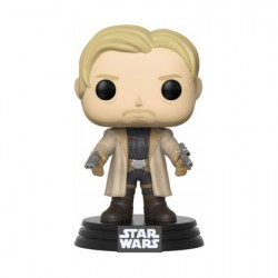 Figurine Pop! Star Wars Solo Tobias Beckett Edition Limitée Funko Boutique Geneve Suisse