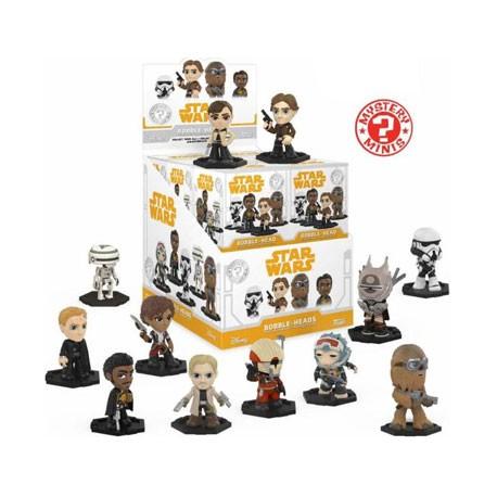 Figurine Funko Mystery Minis Star Wars Han Solo Movie Funko Boutique Geneve Suisse