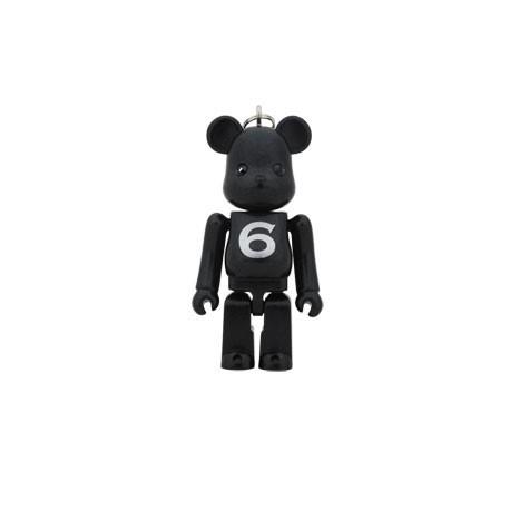 Figur Bearbrick Birthday : Juin MedicomToy Geneva Store Switzerland