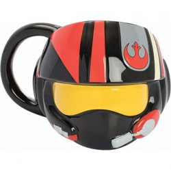 Figurine Tasse Star Wars Episode VIII 3D Resistance Helmet Joy Toy Boutique Geneve Suisse