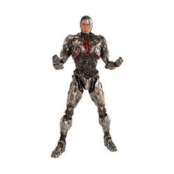 Figurine Justice League Movie Cyborg Artfx+ Kotobukiya Boutique Geneve Suisse