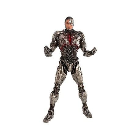Figur Justice League Movie Cyborg Artfx+ Kotobukiya Geneva Store Switzerland