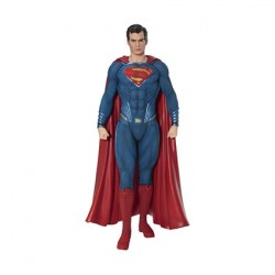 Justice League Movie Superman Artfx+