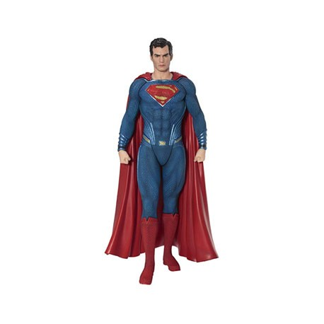 Figur Justice League Movie Superman Artfx+ Kotobukiya Geneva Store Switzerland