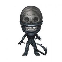 Figurine Pop Movies Alien 40th Xenomorph Funko Boutique Geneve Suisse
