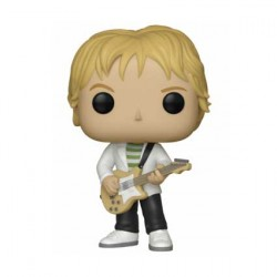 Figurine Pop Rocks The Police Andy Summers Funko Boutique Geneve Suisse