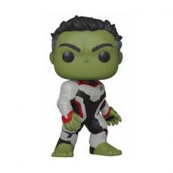 Figurine Pop Marvel Avengers Endgame The Hulk Funko Boutique Geneve Suisse