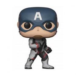 Figuren Pop Marvel Avengers Endgame Captain America Funko Genf Shop Schweiz