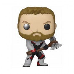 Figurine Pop Marvel Avengers Endgame Thor Funko Boutique Geneve Suisse