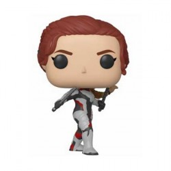 Figur Pop Marvel Avengers Endgame Black Widow Funko Geneva Store Switzerland