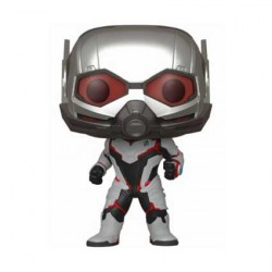 Figur Pop Marvel Avengers Endgame Ant-Man Funko Geneva Store Switzerland