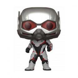 Figuren Pop Marvel Avengers Endgame Ant-Man Funko Genf Shop Schweiz