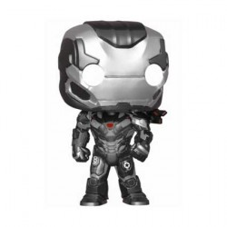 Figur Pop Marvel Avengers Endgame War Machine Funko Geneva Store Switzerland