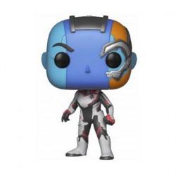 Figurine Pop Marvel Avengers Endgame Nebula Funko Boutique Geneve Suisse
