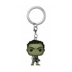 Figuren Pop Pocket Schlüsselanhänger Marvel Avengers Endgame The Hulk Funko Genf Shop Schweiz
